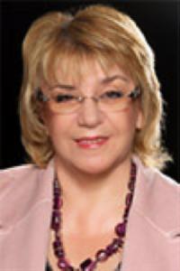 Гройсман Берта