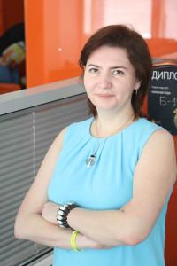Славгородская Маргарита Юрьевна